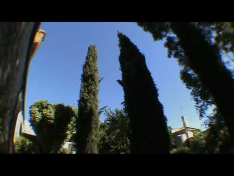 Devonshire House, & its garden