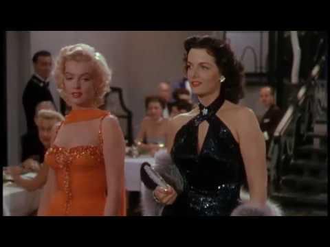 Hollywood's siren: marylin Monroe