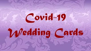 Special Wedding Card| Birthday Digital Cards| E-Cards for Covid-19, Whatsapp Card| Shadi ke card