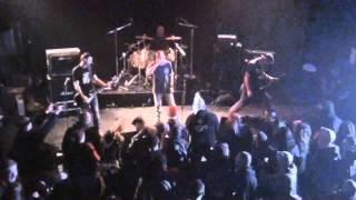 SLEAZY JOKE - Live Au Breizh Disorder