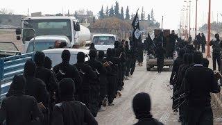 معارك مستمرة بين داعش والجيش اللبناني والمستشفيات تغص بالجرحى السوريين