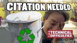Simplehuman and Russian Toilette: Citation Needed 1x04