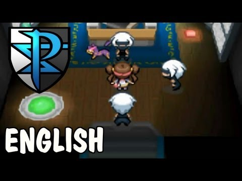 Pokemon Black 2/White 2 - Shadow Triad 2 [English]