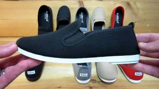 Kandals Scented Vegan Slip-on Shoes