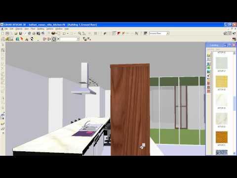 Grand Designs 3D