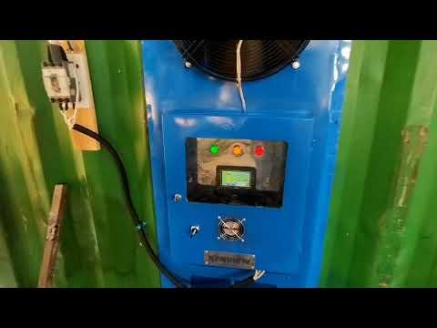Công nghệ sấy gỗ bằng điện Kenview tại Quảng Ngãi 0933 383 518