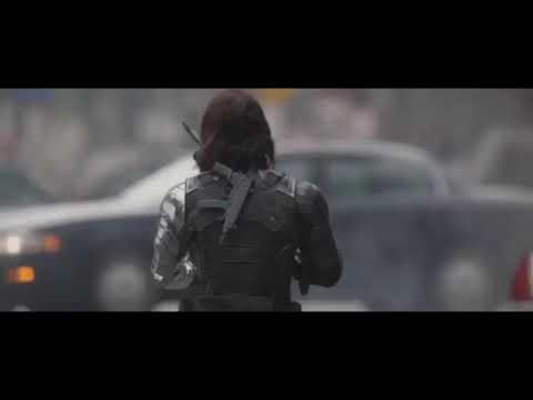 Captain America: Civil War – Kiwi by Harry Styles