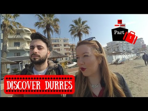 Discover Albania | Part 1 | Durres [napisy PL]