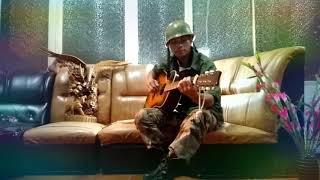 Tâm sự người lính trẻ .guitar