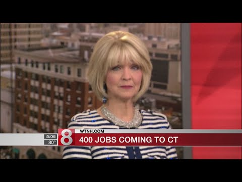 PwC plans to expand in CT, create 400 new jobs