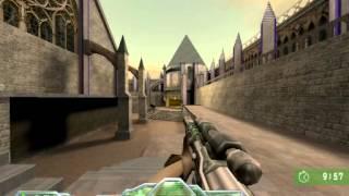 GORE Ultimate Soldier Die NoObs  Sniper