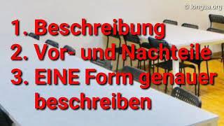 Descargar Mp3 Goethe Zertifikat B1 Prufung Sprechen Thema Bio Essen