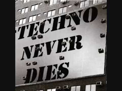 Paul Silver - Techno mix from march 2002
