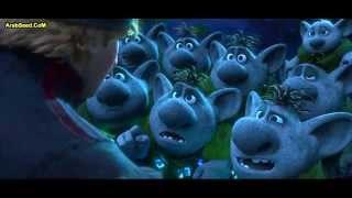 Frozen - Fixer Upper - Cast of Frozen and Maia Wilson (From Frozen 2013) [Movie Scene]