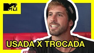 De Férias com o Ex Brasil: Sté e Scarlat tretam e tem chegada dupla de ex!
