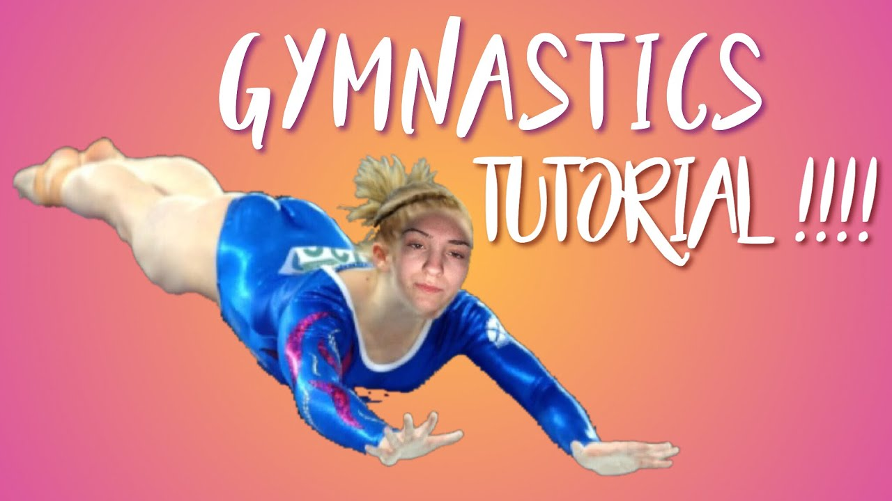 How to Be a Gymnast foto