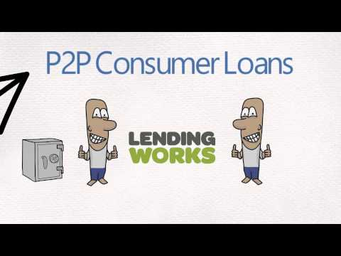 Funding Invoice Learning Centre - P2P Lending