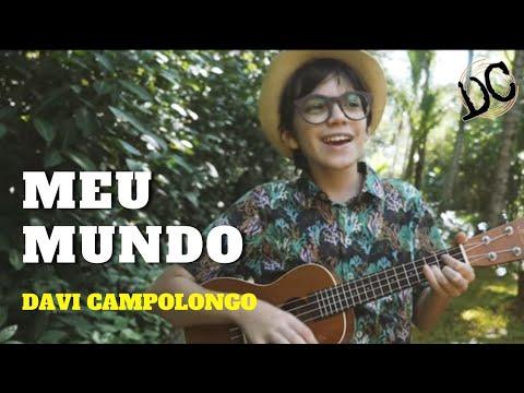 Davi Campolongo – Meu Mundo ft. Zé Henrique