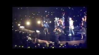 Video BIGBANG  FANTASTIC BABY ALIVE CONCERT LIVE IN MANILA download MP3, 3GP, MP4, WEBM, AVI, FLV Juli 2018