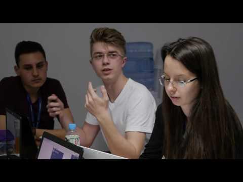 Microsoft Hackathon 2016