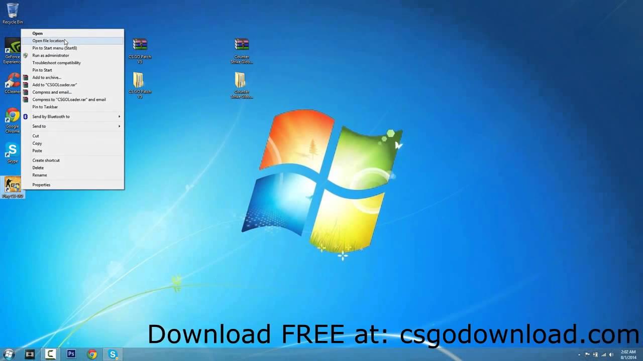 Kickass torrent cs go download