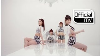 Repeat youtube video [MV] GIRL'S DAY(걸스데이) _ FEMALE PRESIDENT(여자대통령)