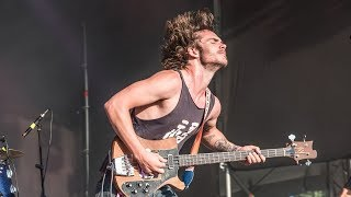 All Them Witches Live at Maifeld Derby (16/06/2018)