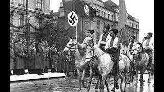 Almanların Utancı, Nazi Genelevleri, Kızılordu Tecavüzleri.