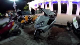 Закрытие сезона 2014 Севастополь