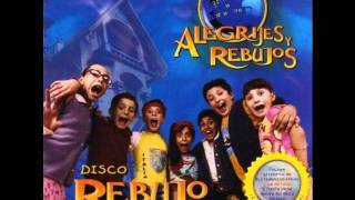 Download Video 06 Tan Solo Un Minuto - [Alegrijes y Rebujos] - Disco Rebujo MP3 3GP MP4