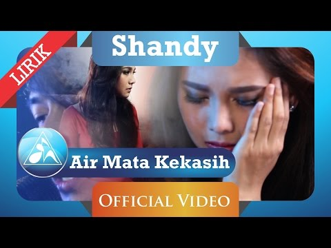 Shandy - Cemara Cinta (Official Video Lyric)