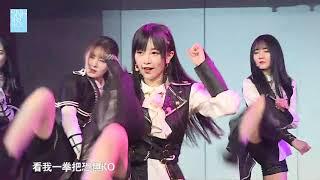 六周年庆公演 SNH48 20190914
