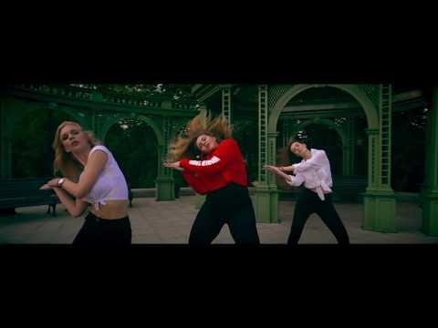 Sean Paul - No Lie (feat. Dua Lipa) |  Dancehall | Choreography By Leri