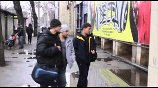 Фитнес клуб в Бишкеке(, 2014-11-16T00:33:38.000Z)