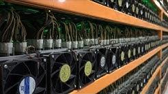 Quebec wary of Bitcoin craze