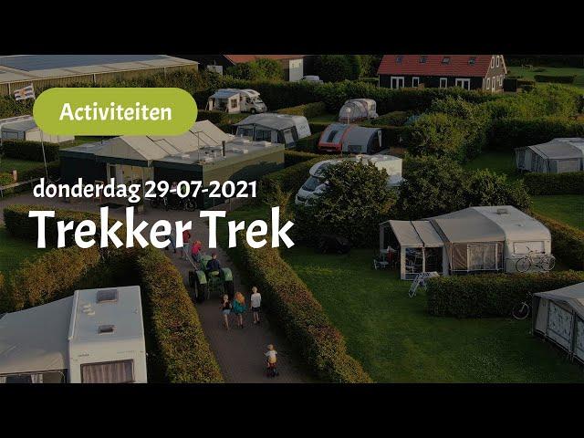 Trekker Trek (29-07-2021)
