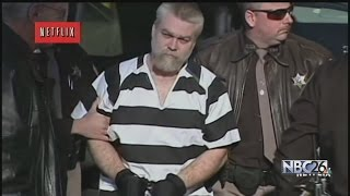 Petitions call for pardon of Steven Avery | NBC26: Avery Now | Steven Avery on Netflix