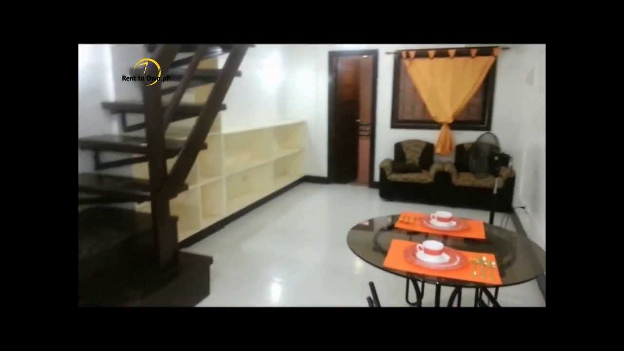Rent to Own Quezon City Cubao  Low cash-out, Low monthly, Move in 5 days