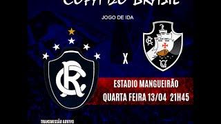 Remo vs Vasco da Gama RJ full match
