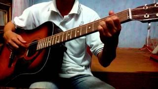 Tháng sáu mùa thi guitar. maikon Tom.