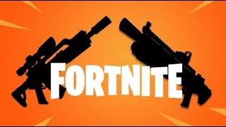 *NUEVAS* ARMAS OCULTAS en FORTNITE