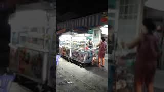 Ẩm thực đường phố Việt Nam