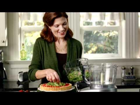 Cuisinart Elite Collection™ Food Processor Commercial