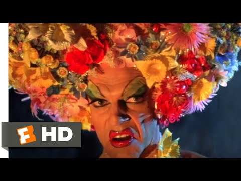 The Adventures Of Priscilla, Queen Of The Desert (1994) - I Will Survive Scene (4/8) | Movieclips