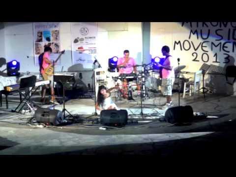 Mykonos Music Movement 2013