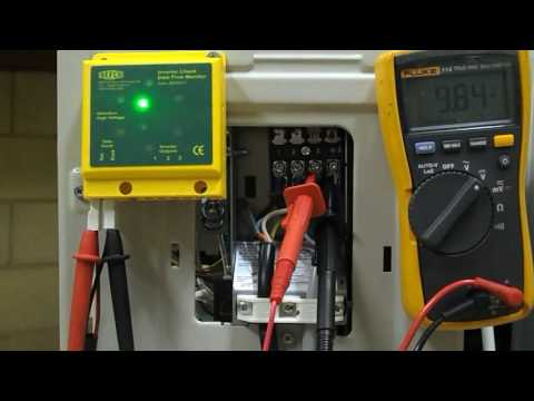Air Conditioner Communication Testing Using The Refco Tool