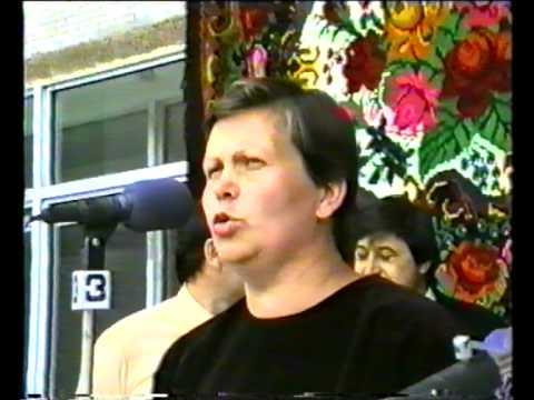 Liceul Constantin Stere 1993.