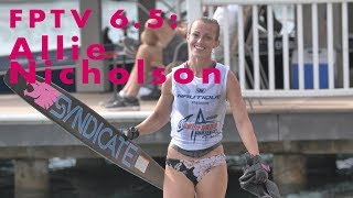FlowPointTV 6.5 - Allie Nicholson