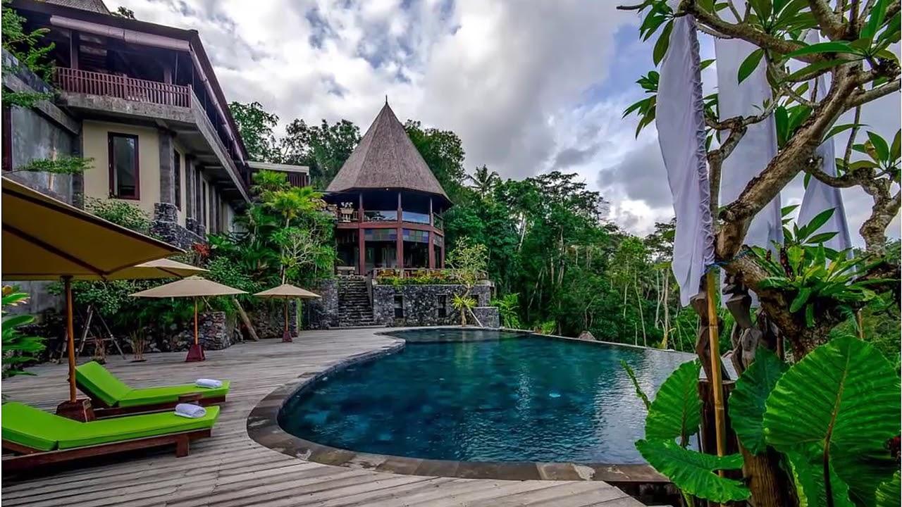 Udhiana Ubud Resort || INDONESIA , DENPASAR - YouTube