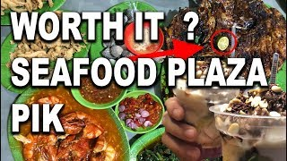 Video BOLA SEAFOOD ACUI, ES PODENG FOOD PLAZA PIK download MP3, 3GP, MP4, WEBM, AVI, FLV Oktober 2018